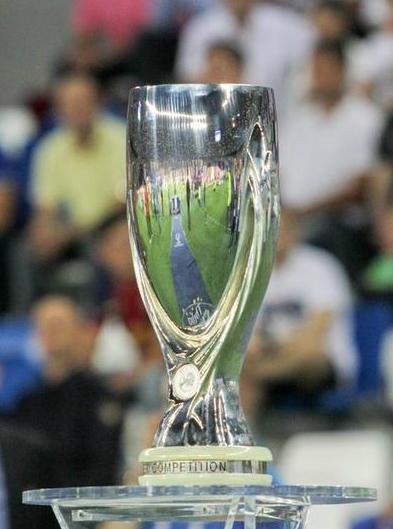 european super cup final