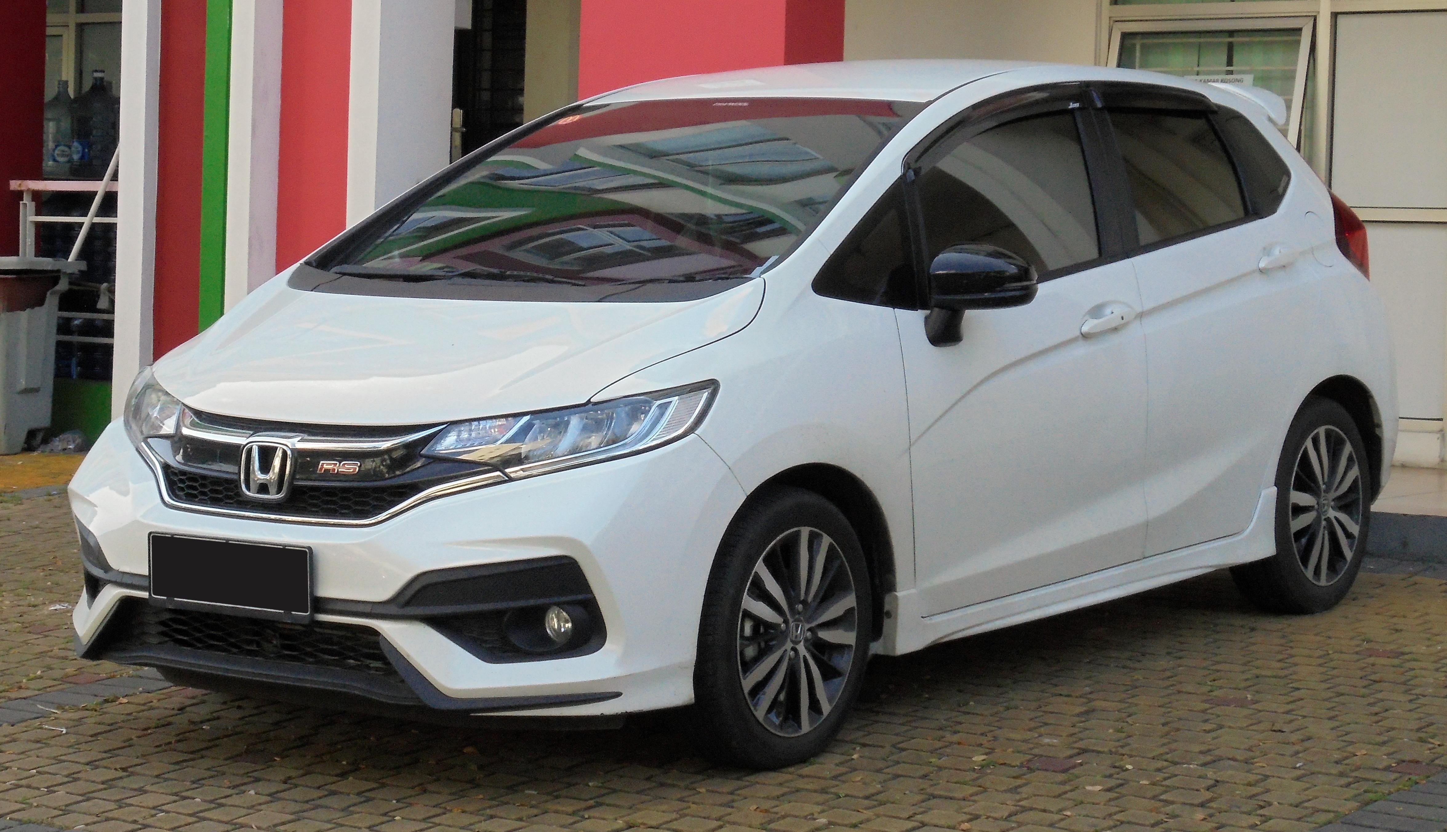 Kelebihan Kekurangan Honda Jazz Rs Bekas Review