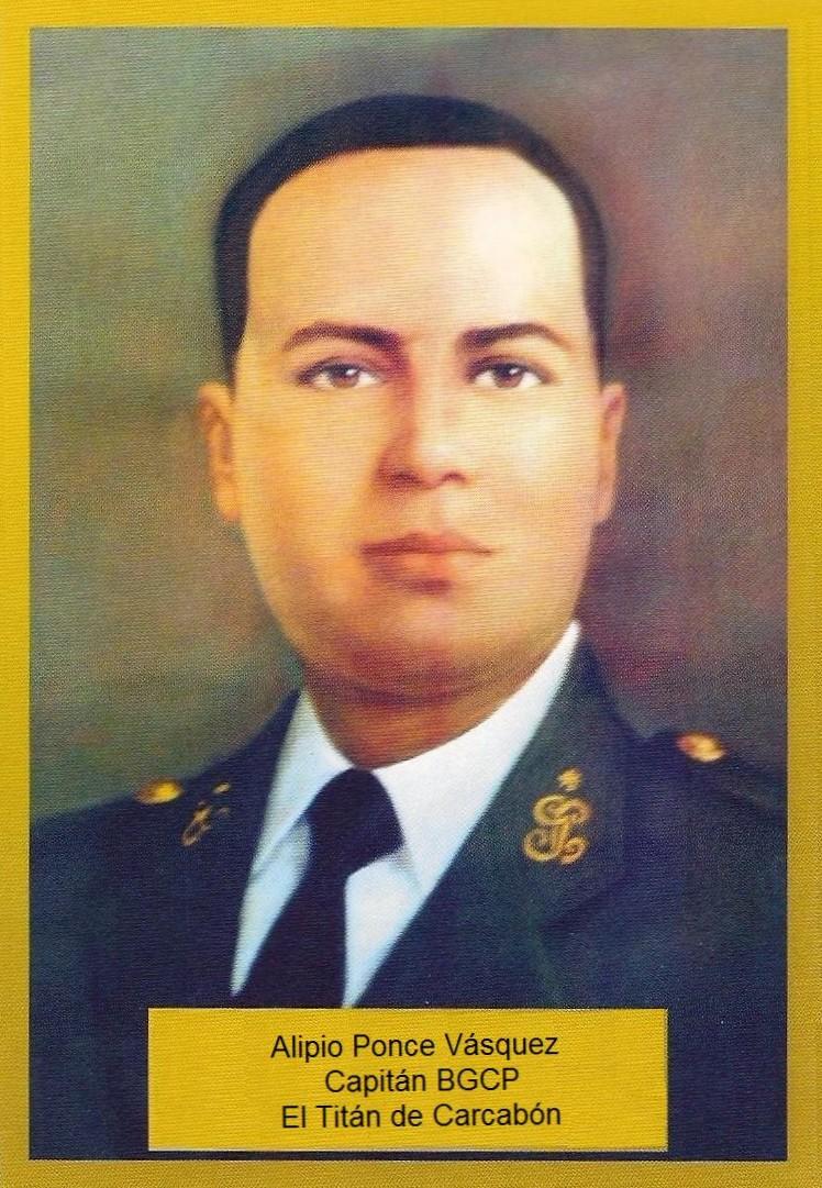 Alipio Ponce Vásquez - Wikipedia, la enciclopedia libre