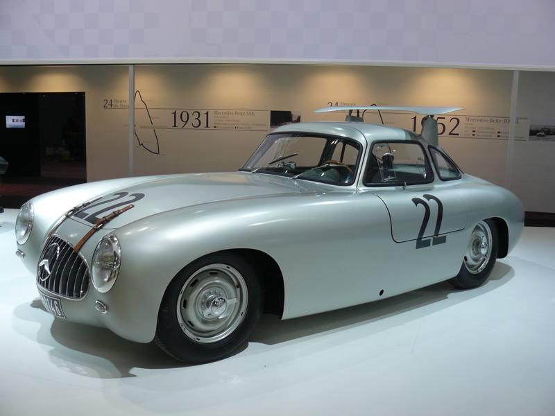 Mercedes Benz W194 Wikipedia