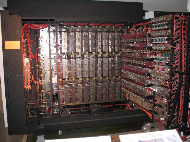 file a turing bombe  bletchley park