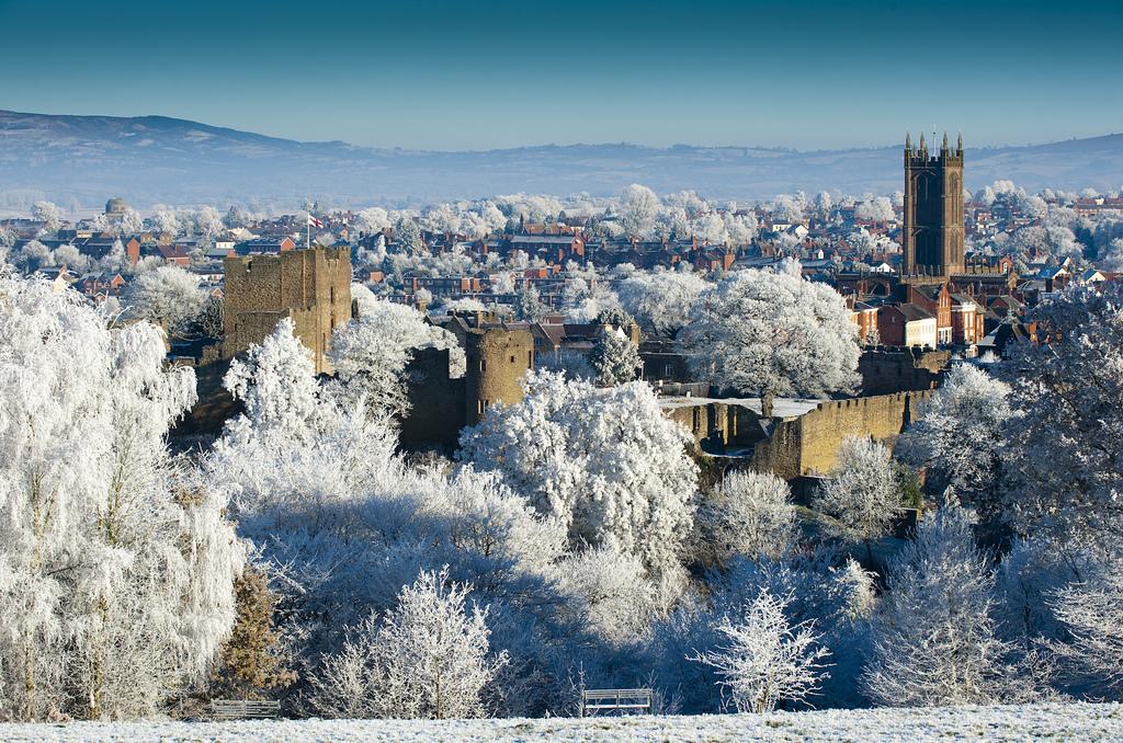 Ludlow (Storbritannien)