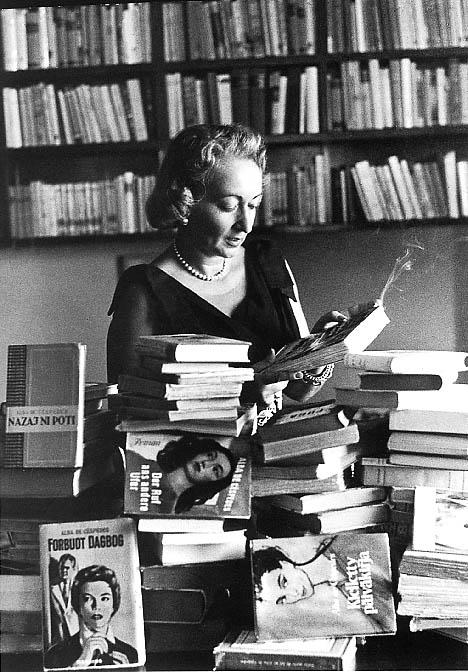 Photo Alba De Cespedes via OpenData BNF