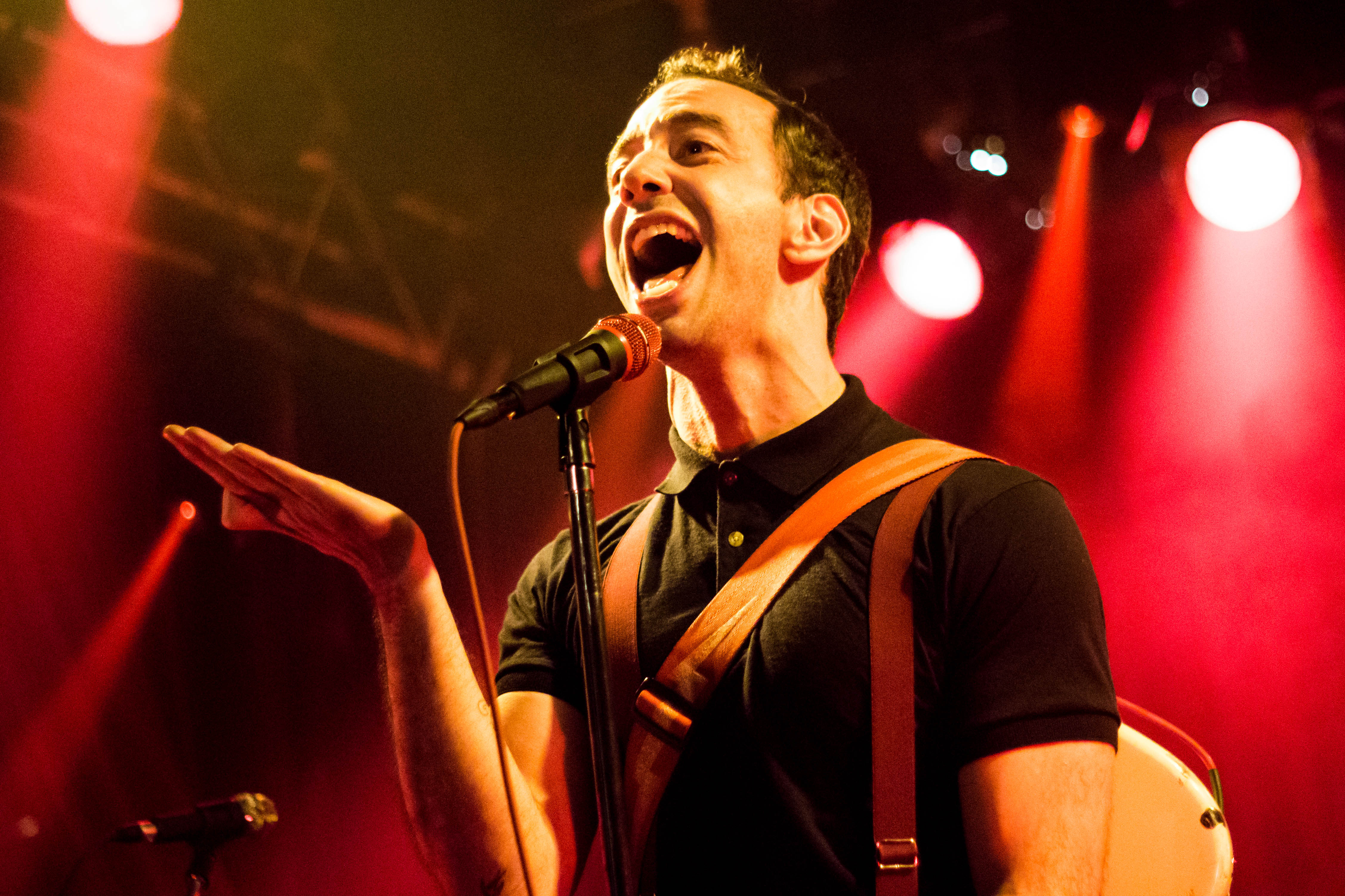 Albert Hammond Jr Wikipedia