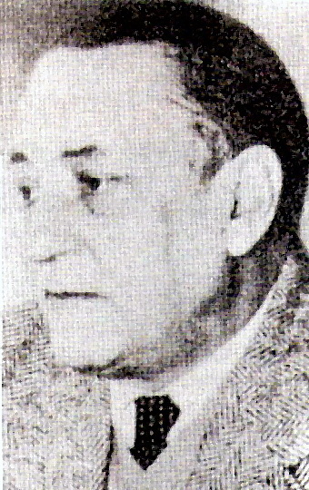Alejo Carpentier.