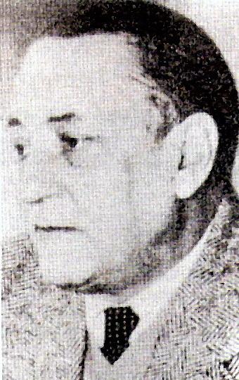 Depiction of Alejo Carpentier