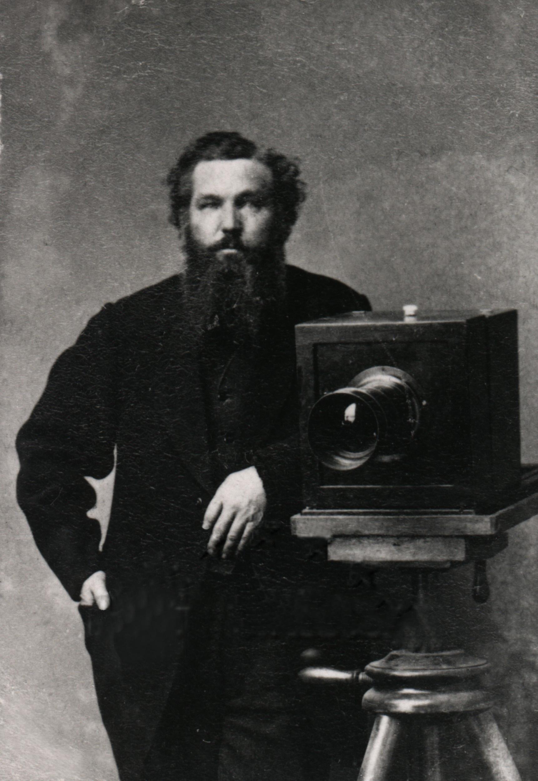 Alexander Gardner Photographer Wikipedia