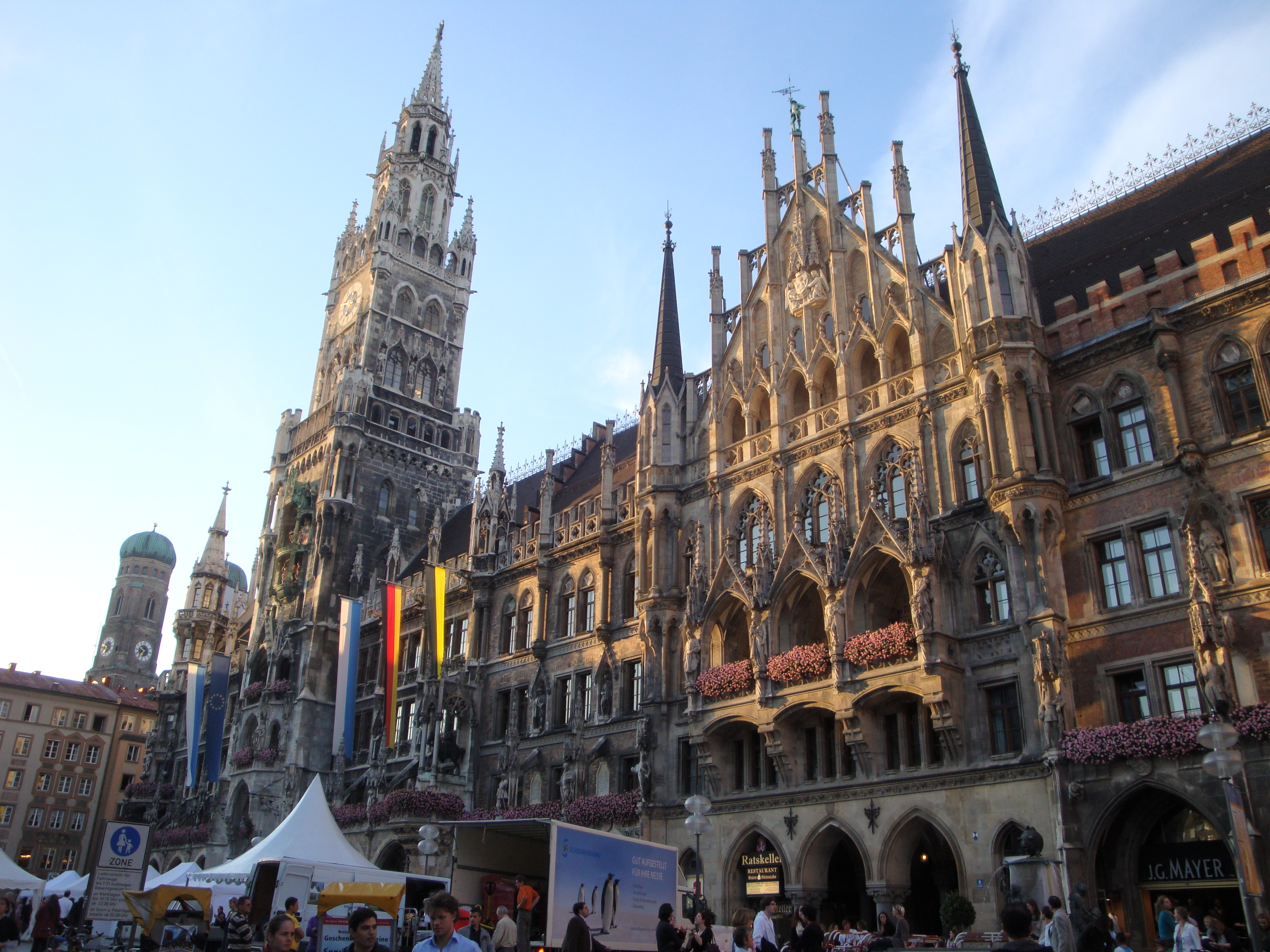 File Altstadt Munich Germany Panoramio 18 Jpg
