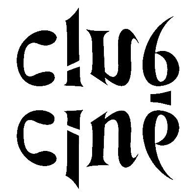 Ambigramma-club-cine