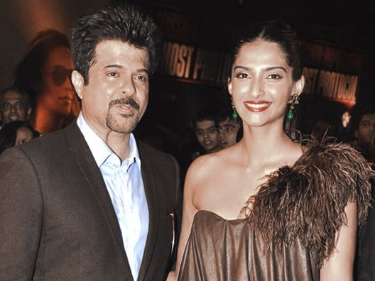 anil kapoor sonam kapoor - photo #18