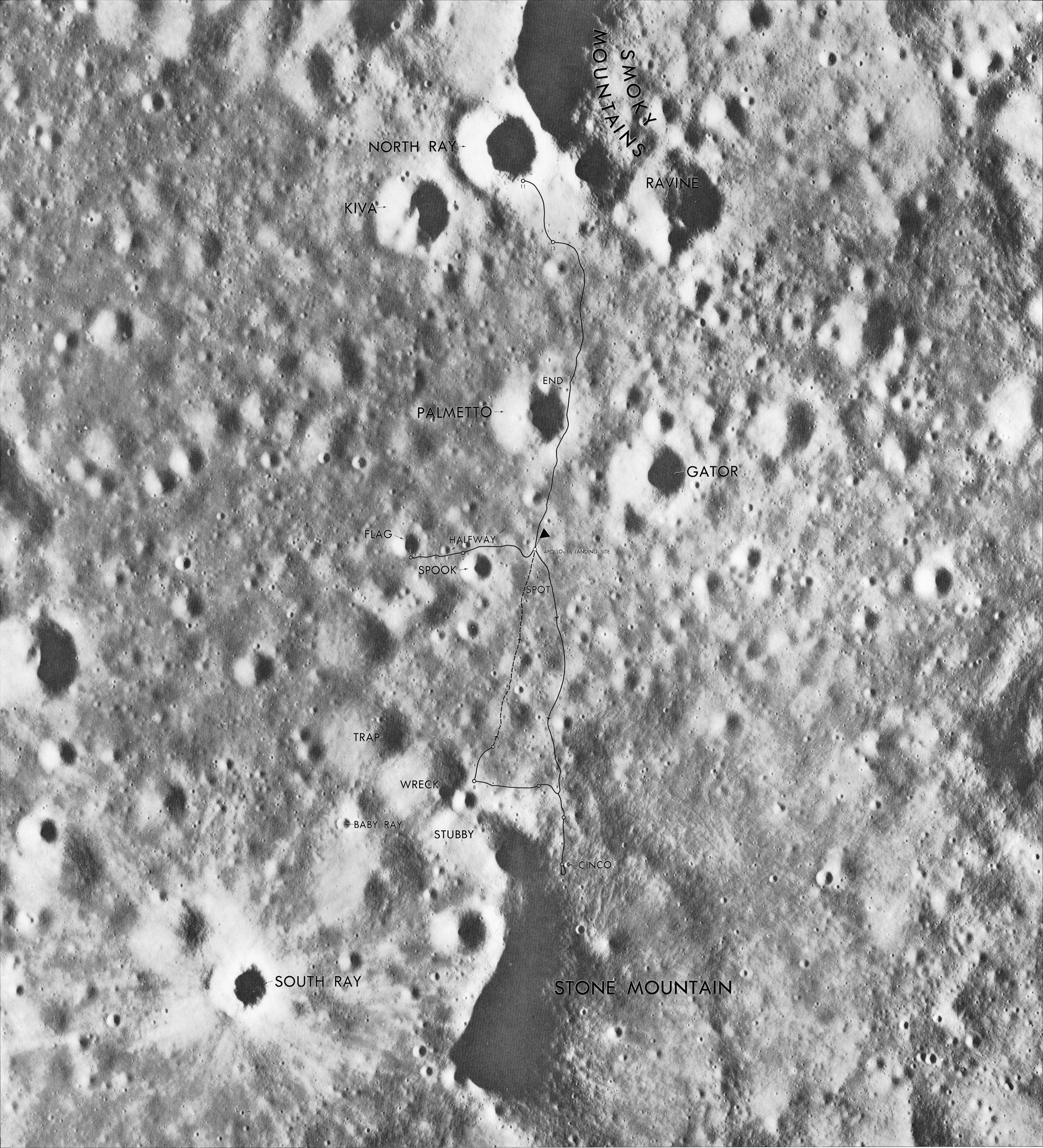 File:Apollo 16 landingsite.jpg - Wikimedia Commons