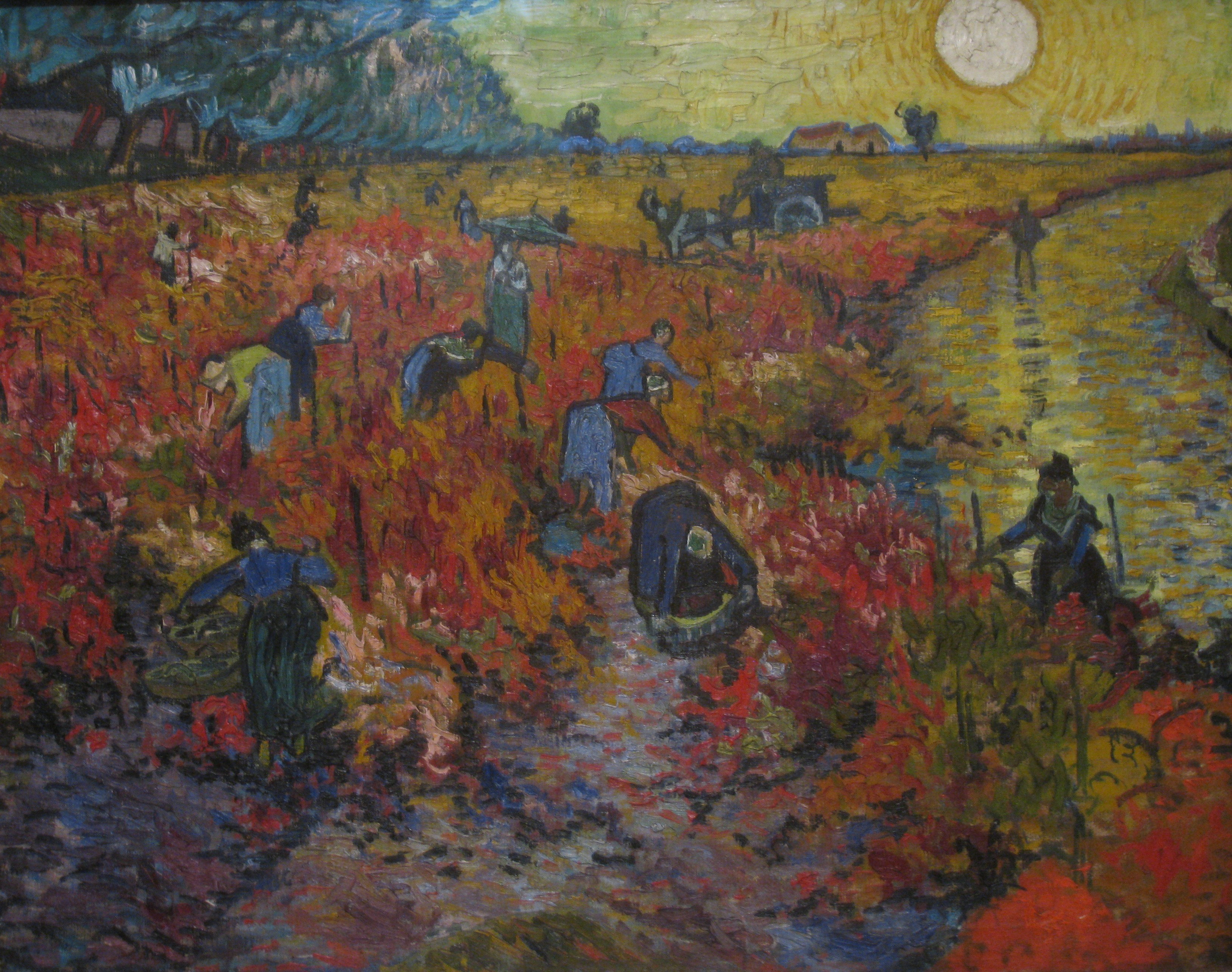 Top Facts About Vincent Van Gogh - 27 historical works of art that are now unbelievably funny