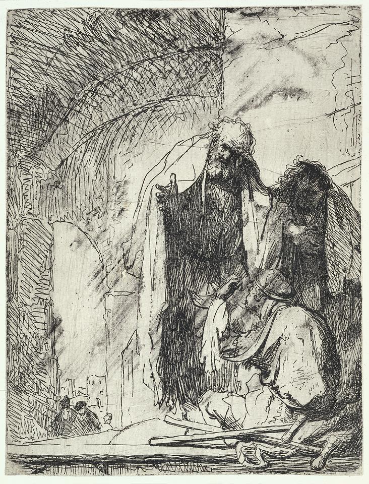 B095 Rembrandt
