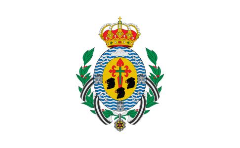 Drapeau de Santa Cruz de Tenerife