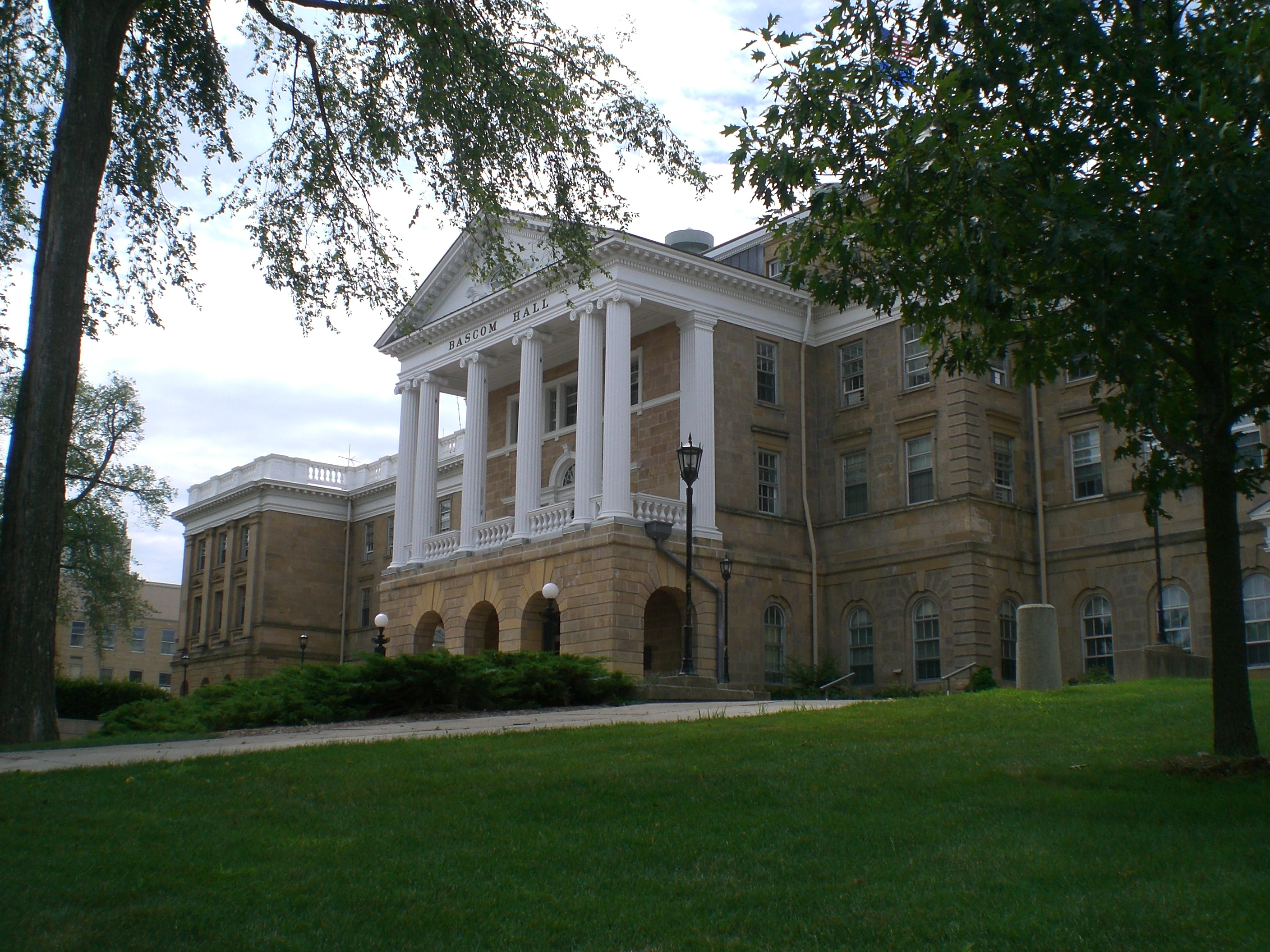 image of University of Wisconsin–Madison