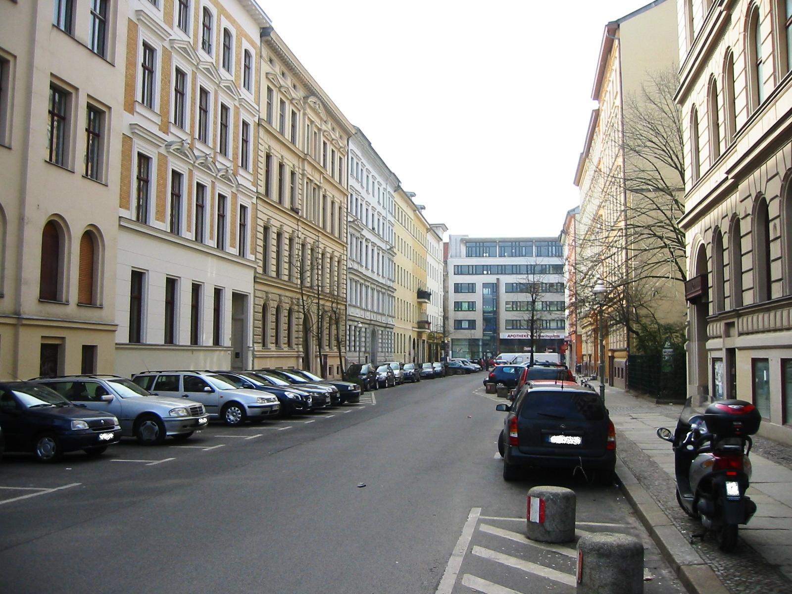 Luckauer Straße