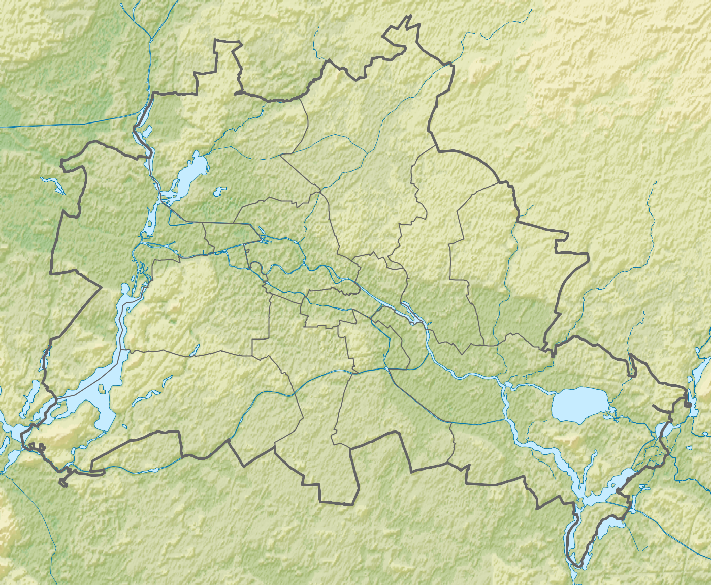 Datei:Berlin relief location map.png – Wikipedia