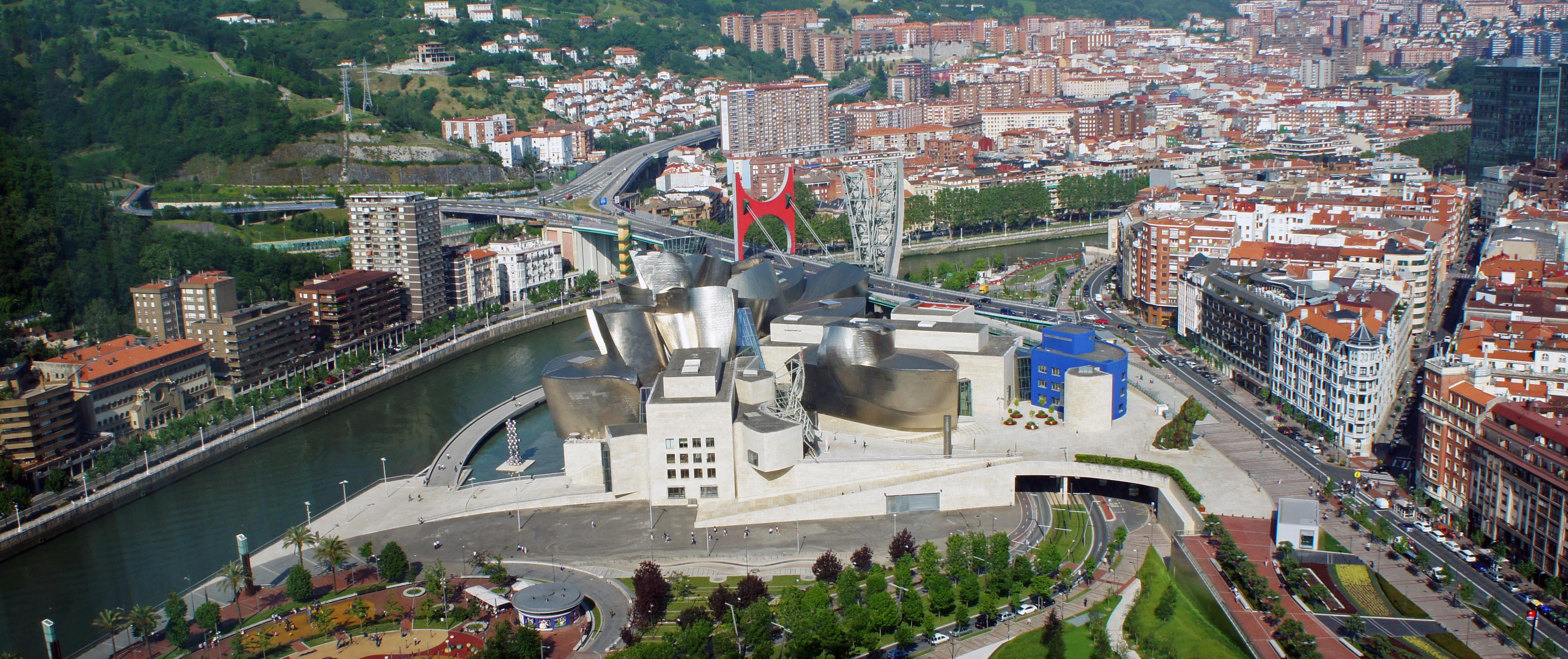 Guggenheim Museum Bilbao Floor Plan File Bilbao 05 2012 Guggenheim Panorama 2014 Jpg