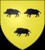 Blason ville fr Mulhausen (Bas-Rhin).png
