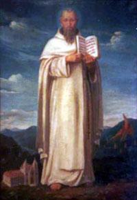 Eusebius of Esztergom 13th-century Hungarian hermit and religious founder