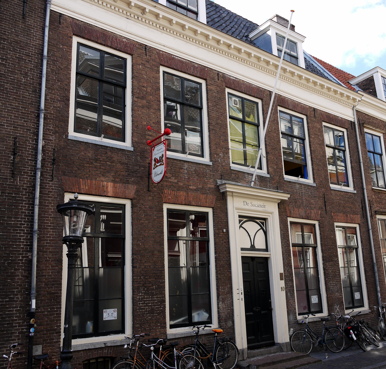 Rutherfordweg 50 Utrecht