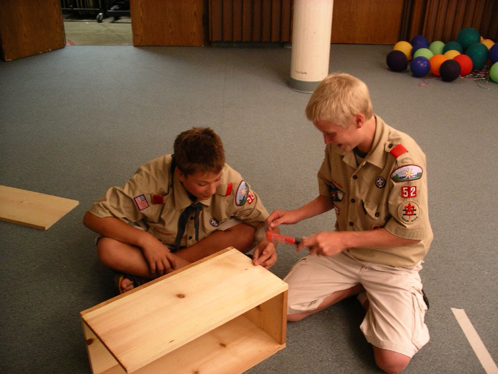 boy scout eagle project Project ideas for boy scouts to do good turns, service, and eagle advancement.