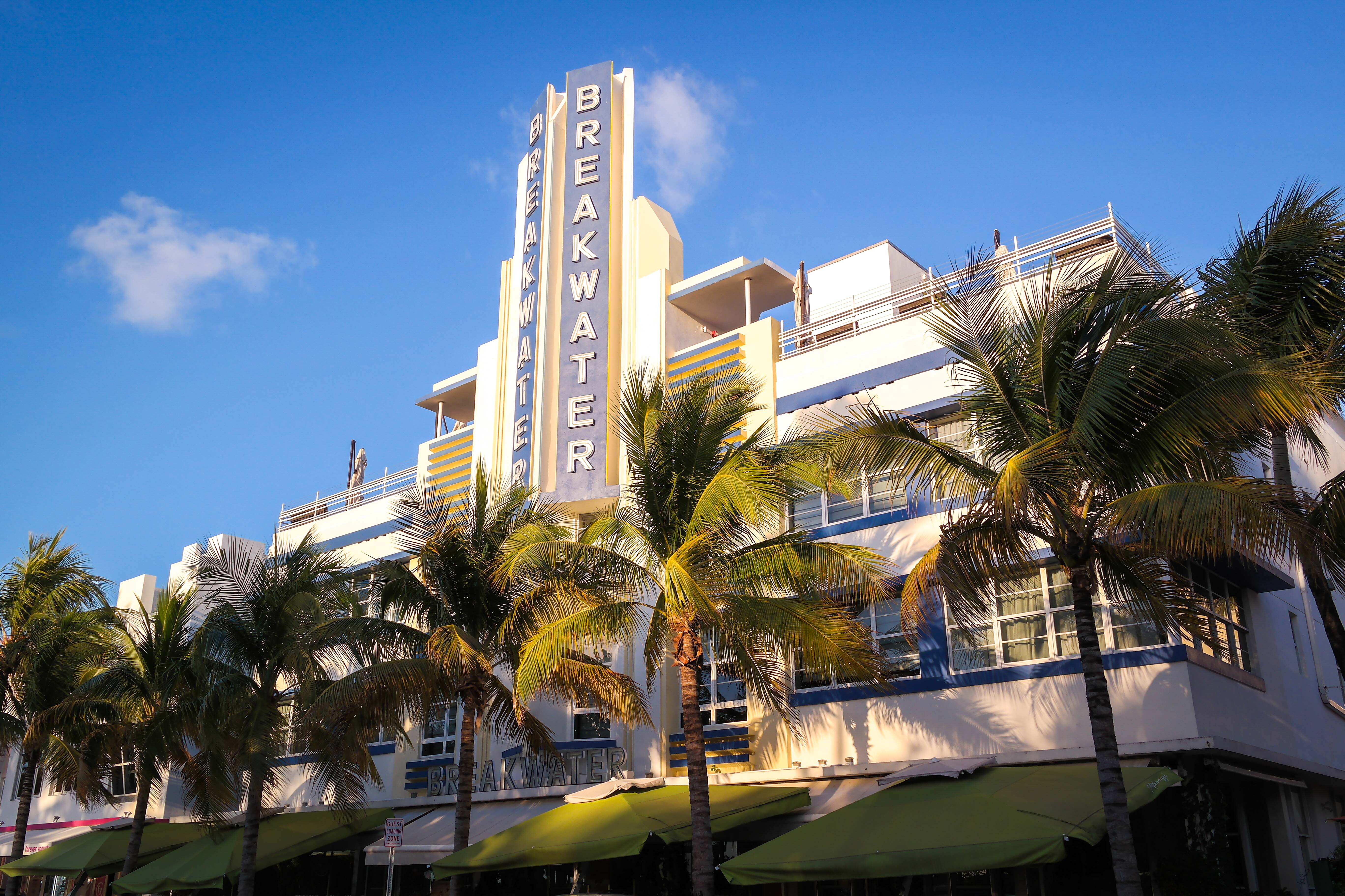 Miami Florida Hotels With Airport Shuttle
