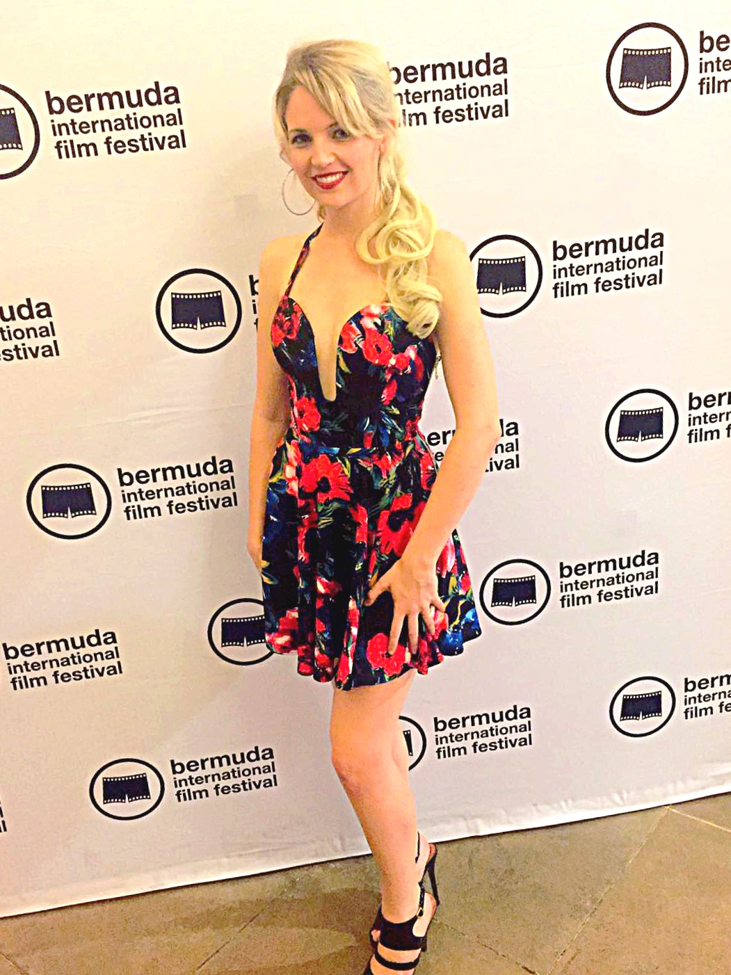 Brooke Burfitt