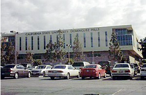 California State University, Dominguez Hills (CSUDH) campus CSU Dominguez Hills.jpg