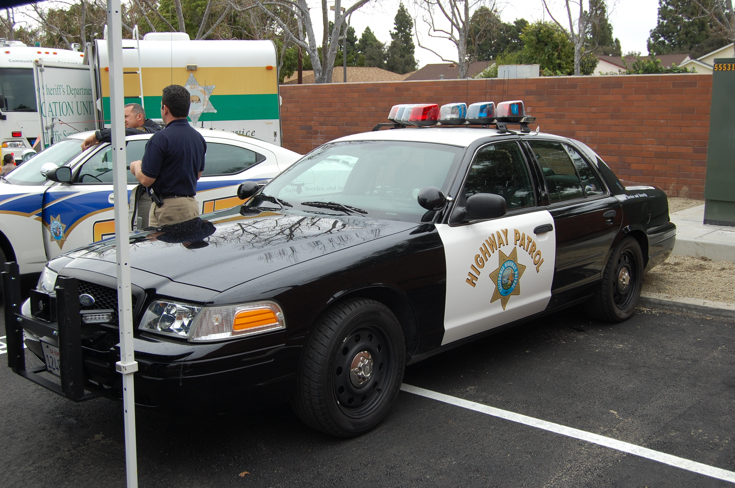 New Chp Cars