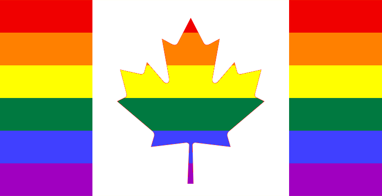 Gay marriage in canada for non residents