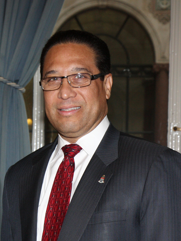 Cayman Islands Prime Minister