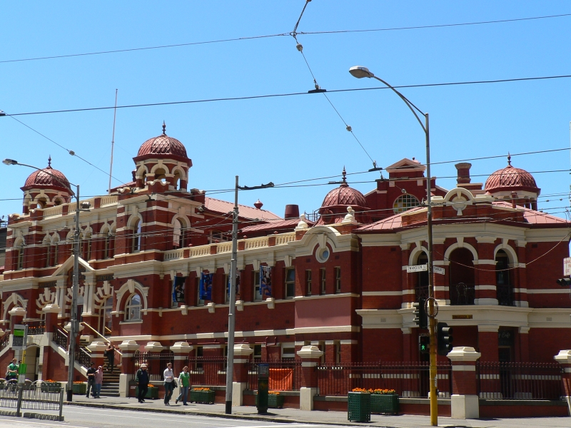 File:City Baths Melbourne.jpg - Wikimedia Commons