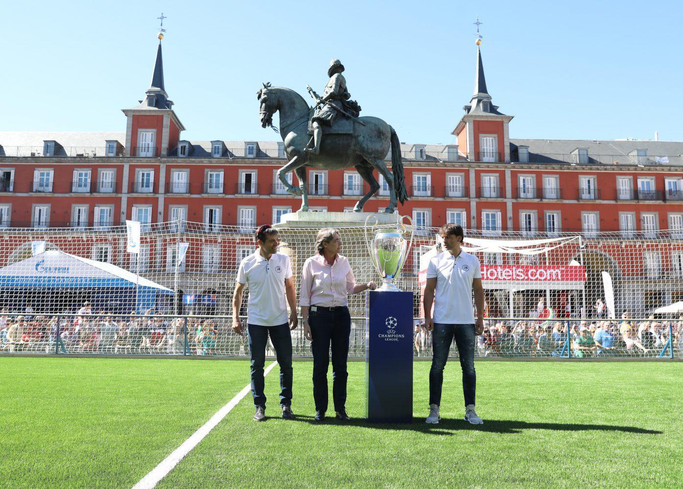 futbol español hoy atletico de madrid