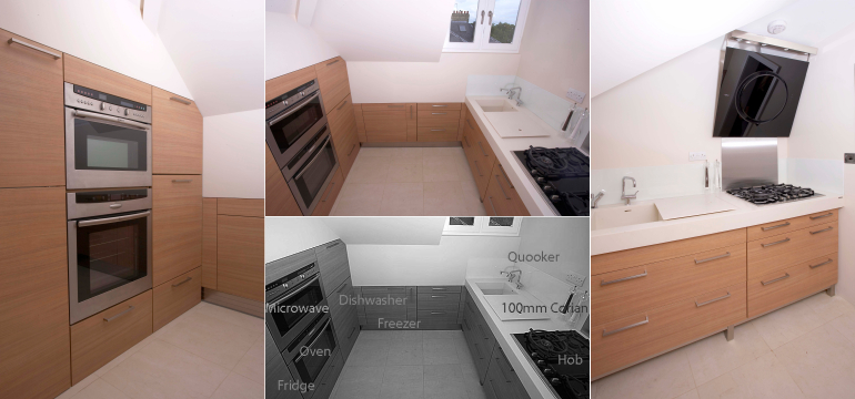 Incredible Fitted Modern Kitchens 770 x 360 · 241 kB · jpeg