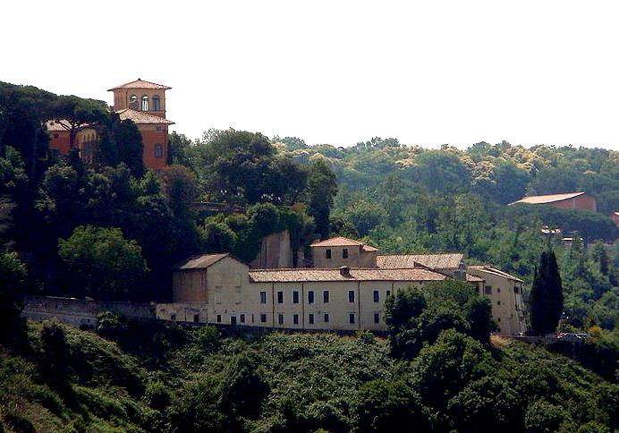 Convento Di Santa Maria Ad Nives Di Palazzolo Wikipedia