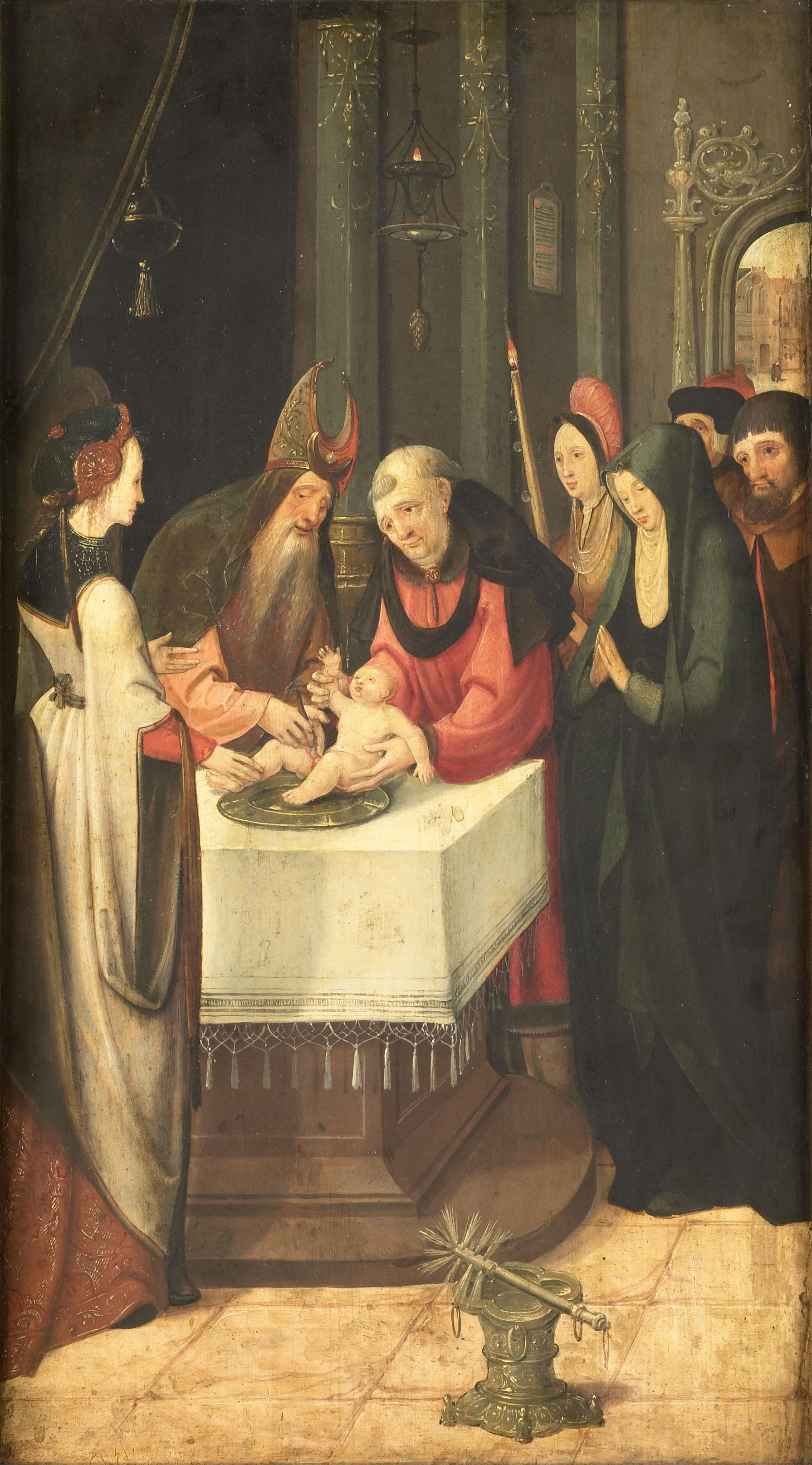 File:Cornelis Cornelisz Kunst - De Besnijdenis -RIJK01 M-SK-A-