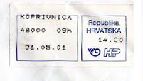 Croatia stamp type PO6point3.jpg