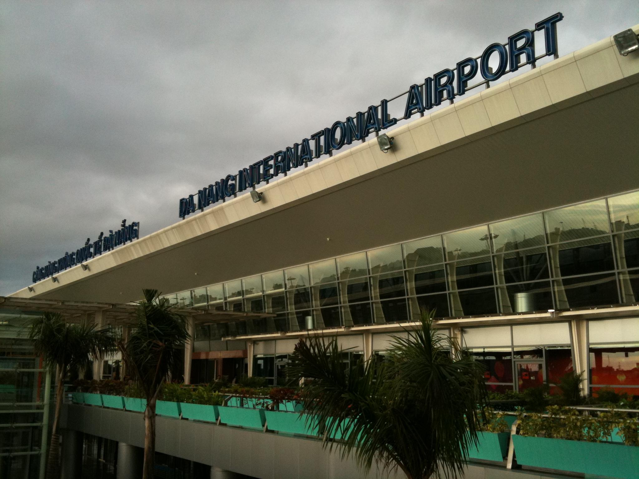 Zračna luka Đà Nẵng