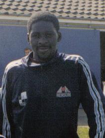 Devon White (footballer) English footballer