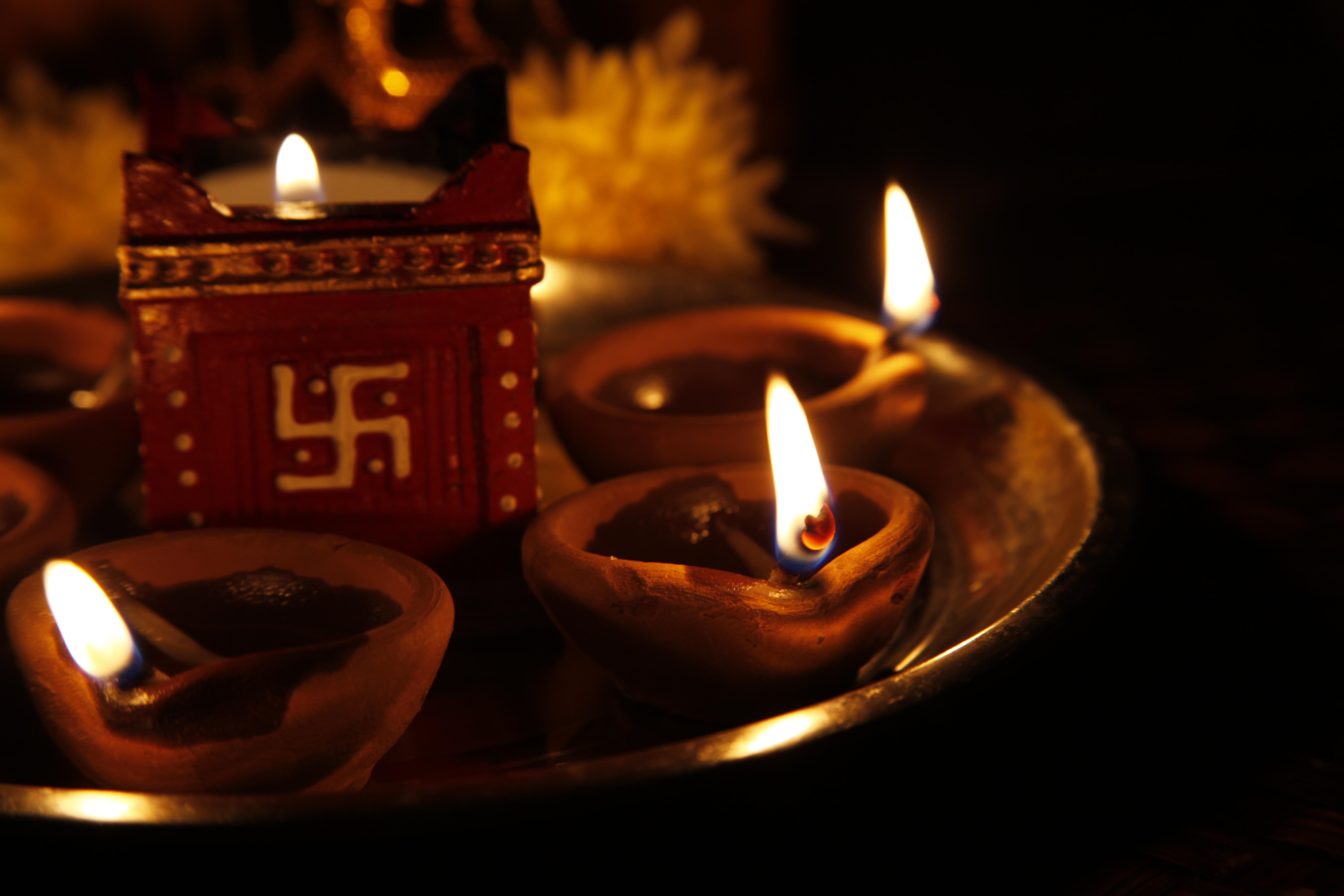 Diwali Diyas Lampsjpg