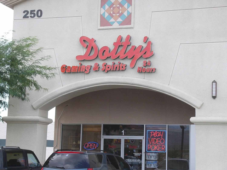 Dotty S Wikipedia