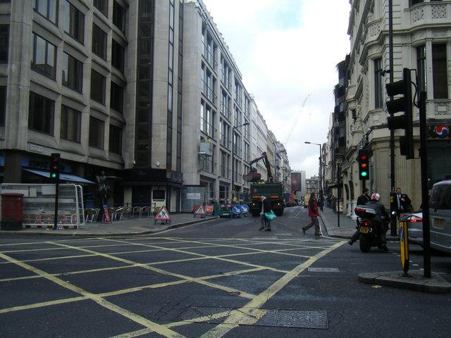 Dover Street Wikipedia