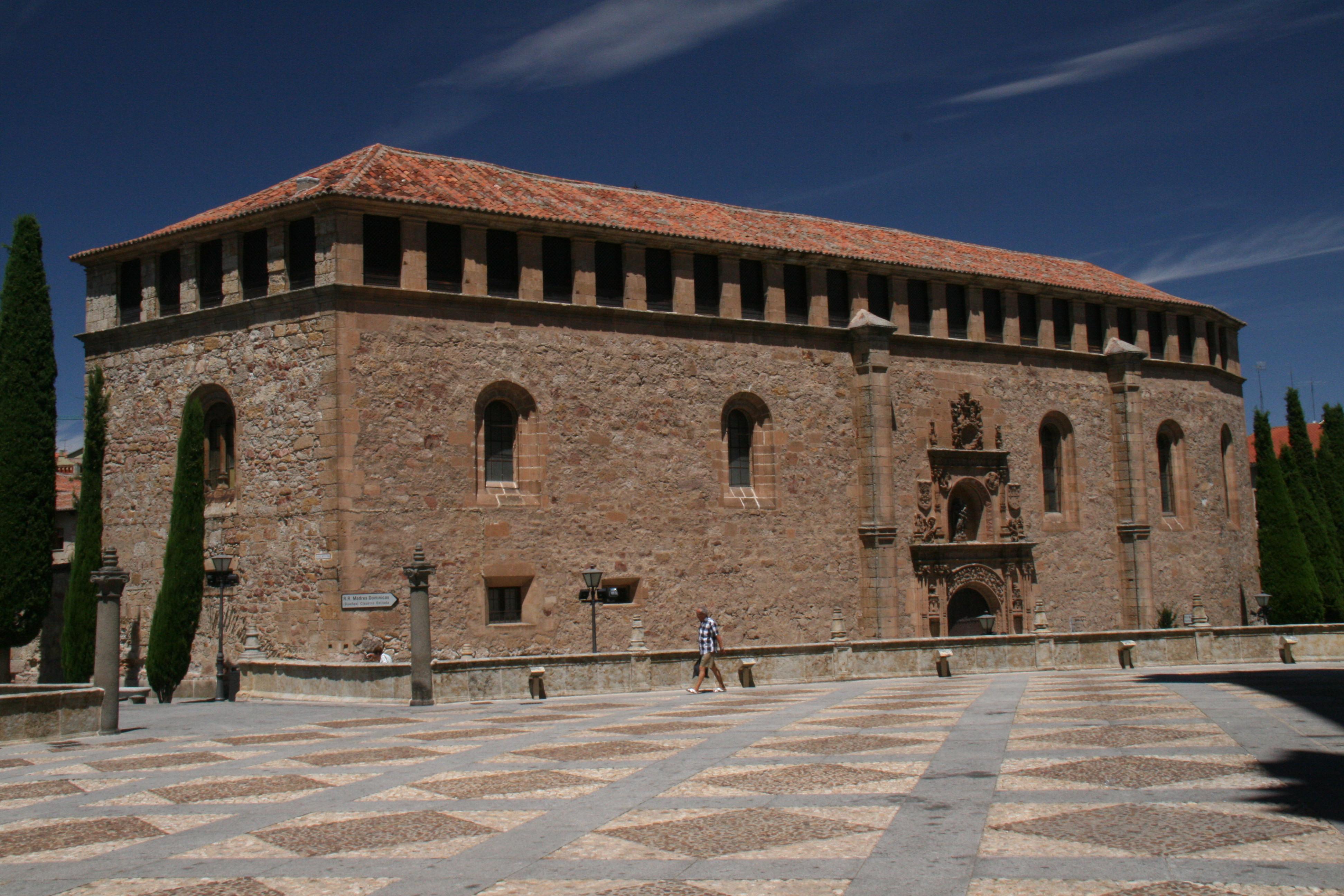 Convento de las Dueñas - Wikiwand