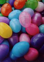 [Plastic Eggs]