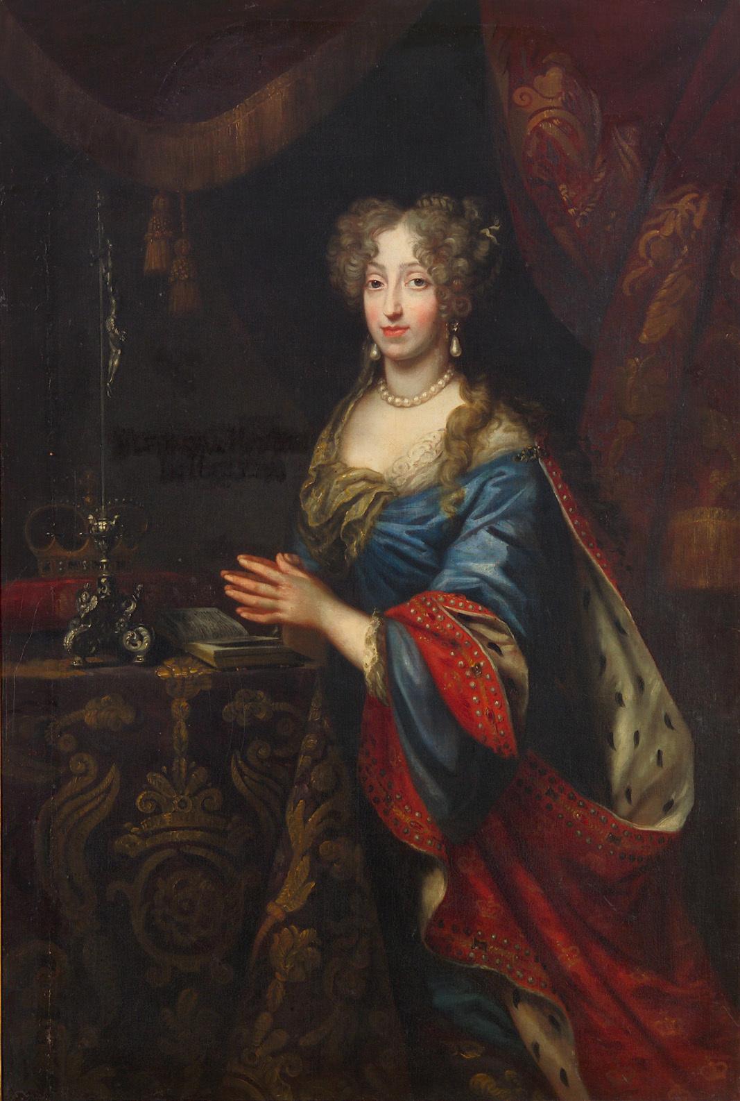 Eleanor of Austria, Queen of Poland - Wikipedia