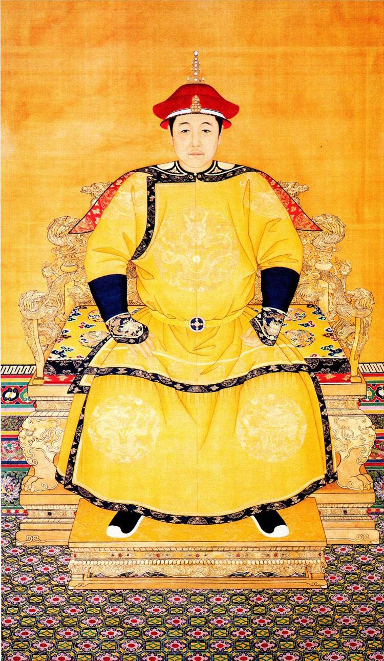 File:Emperor Shunzhi.jpg - Wikipedia, the free encyclopedia