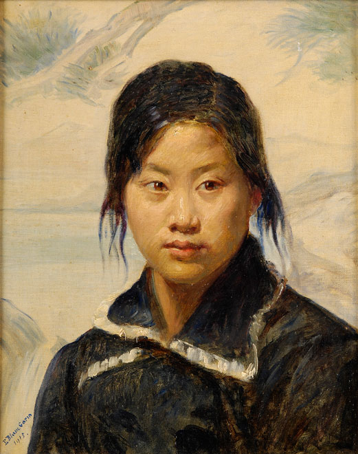 File:Ernest Blanc-Garin Portrait of a young Chinese woman.jpg ...