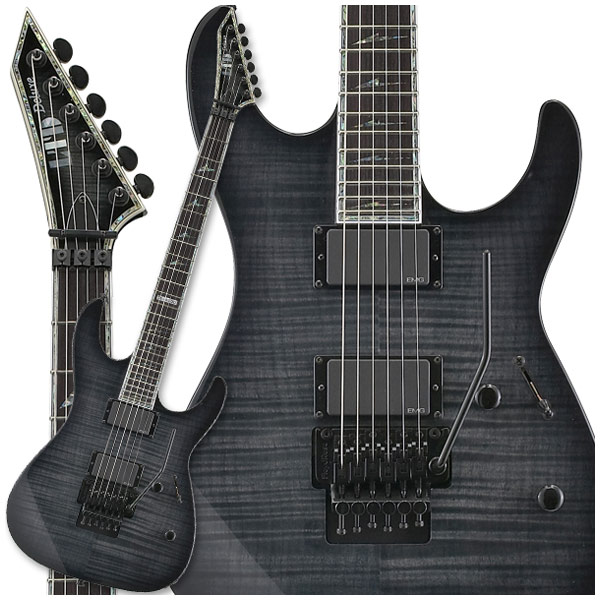 ESP LTD M-1000 - Wikipedia