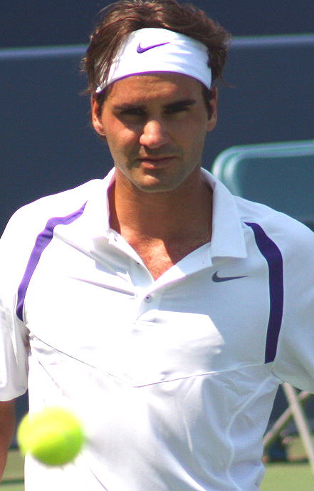 Liste Grand Slam Sieger
